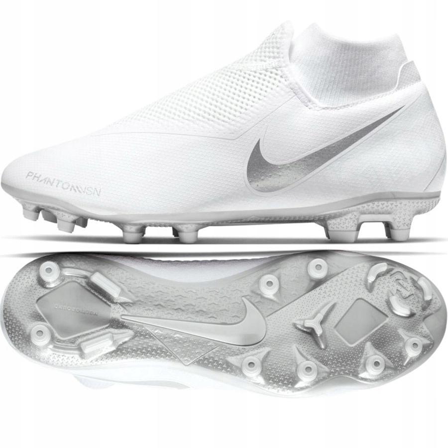 Buty Nike Phantom VSN Academy DF FG AO3258 100 45