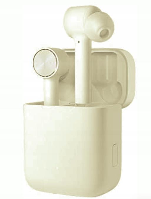 Bezprzewodowe słuchawki Xiaomi Mi True z Bluetooth