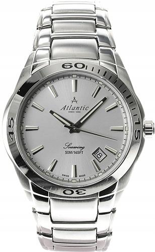 Zegarek Atlantic 65355.41.21