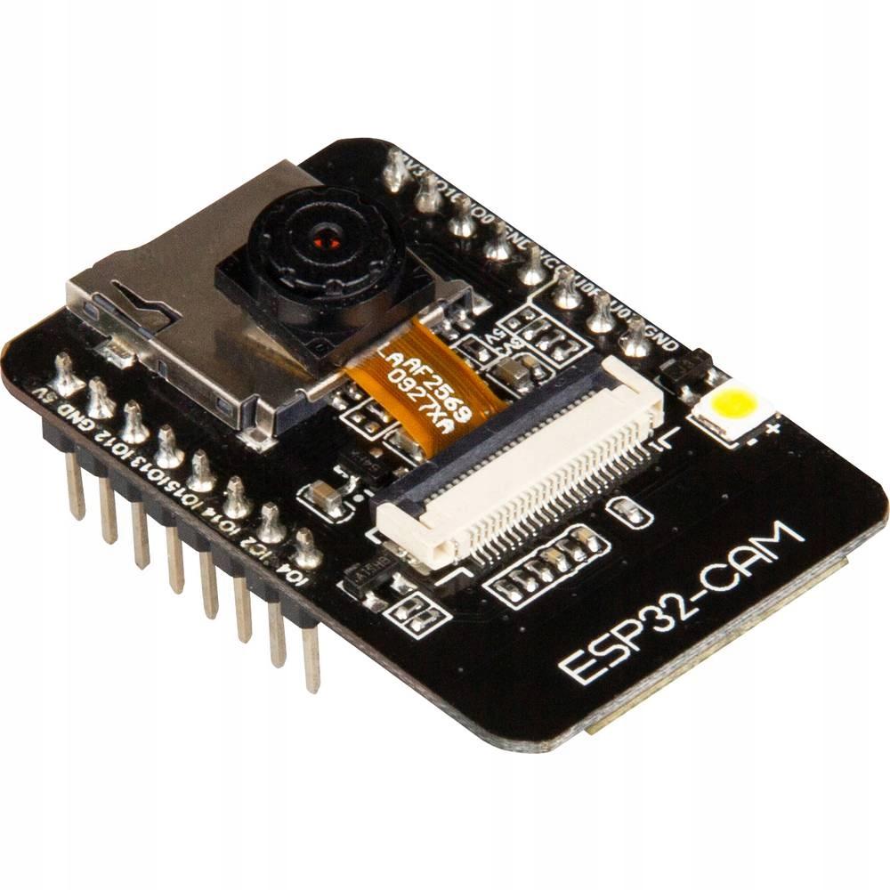 Moduł kamery Joy-it SBC-ESP32-Cam