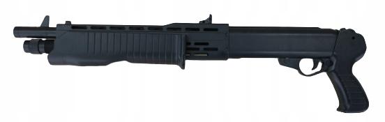 Shotgun ASG