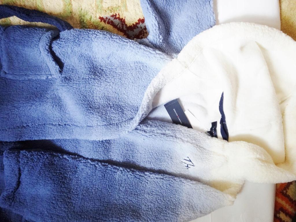 szlafrok kąpielowy L/XL