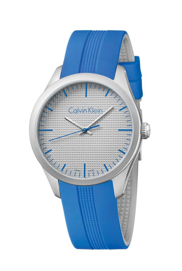 Zegarek Calvin Klein K5E51FV4 COLOR