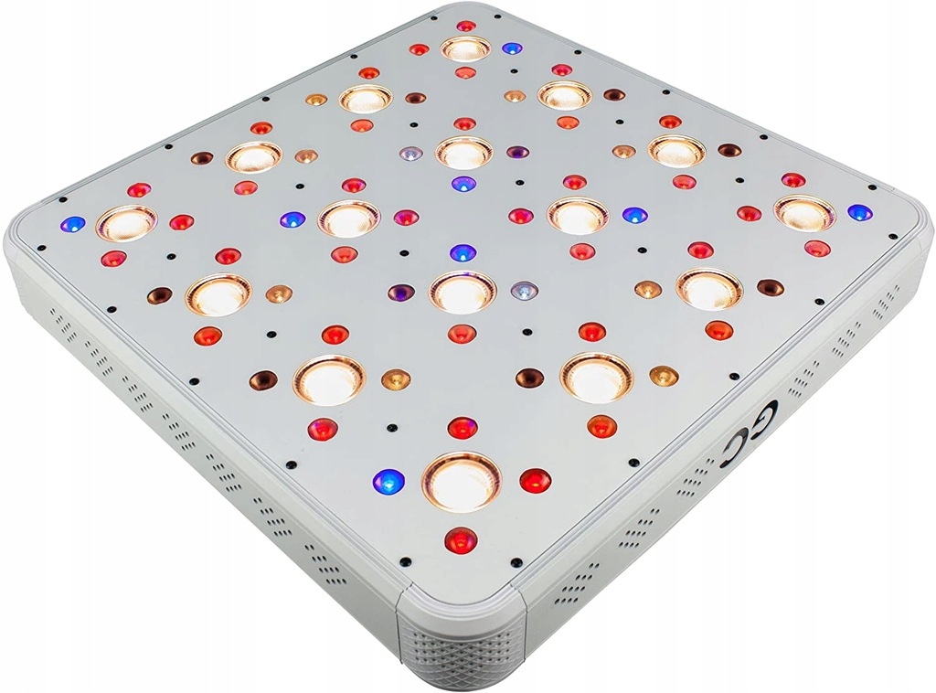 Greenception Oświetlenie LED dla roślin GC-16 2T27