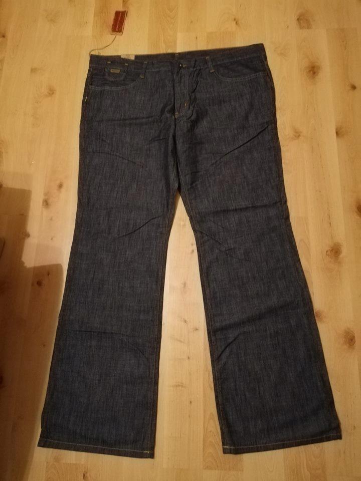 PATROL Spodnie Męskie r.32(81cm) WYPRZEDAŻ -50%