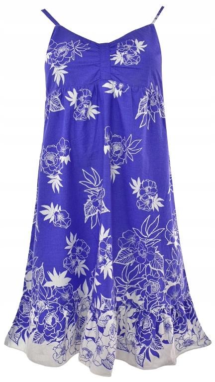 lBA1773 dwukolorowa sukienka rozmiar 36