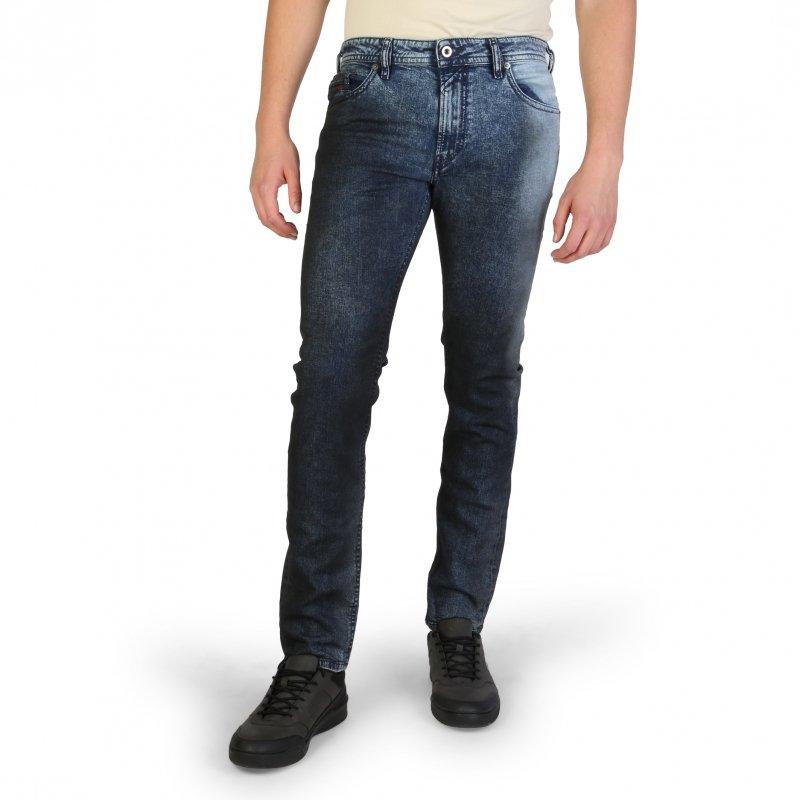 Diesel THOMMER_L32_00SW1Q jeansy męskie blue 32