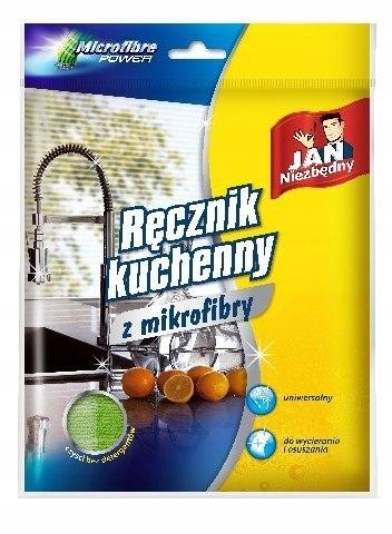 Sarantis Jan Niezbędny Ręcznik kuchenny z mikrofib