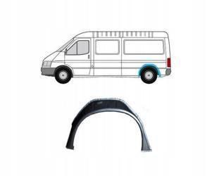 Reperaturka wewnętrzna Ford Transit 1991-19 Lewa