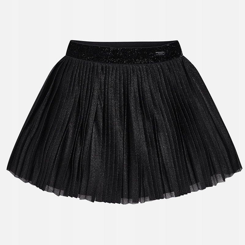 MAYORAL 4912 Spódnica plisowana błysk rozmiar 98