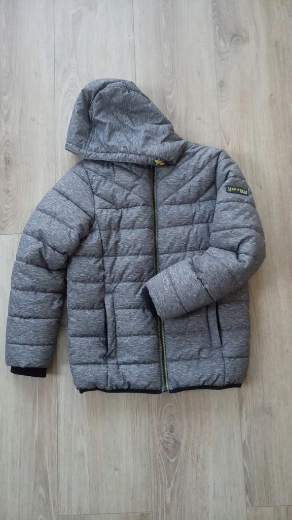 C&A kurtka zimowa rozmiar 140