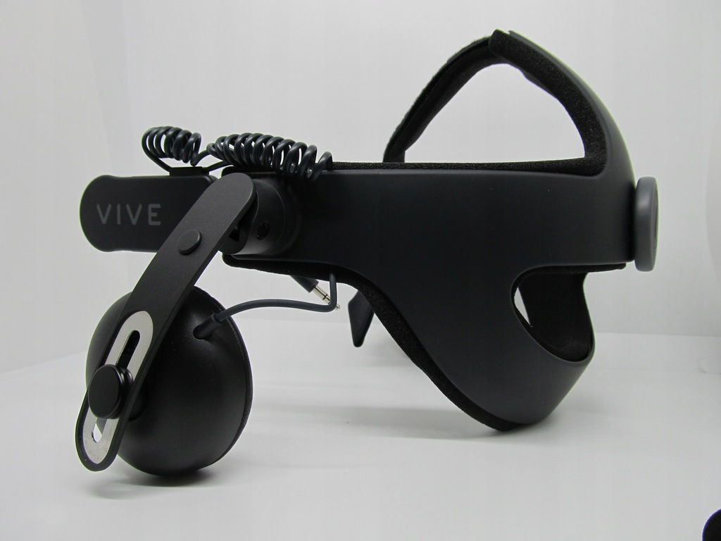 VIVE DAS Deluxe Audio Strap / Oculus Quest MOD