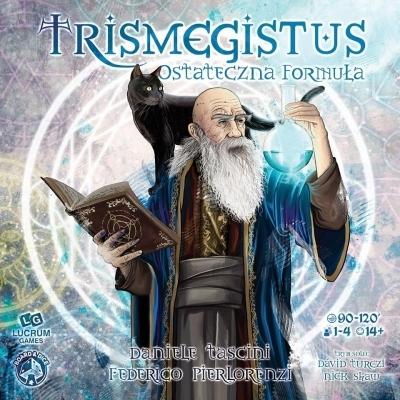 Trismegistus - Ostateczna Formuła