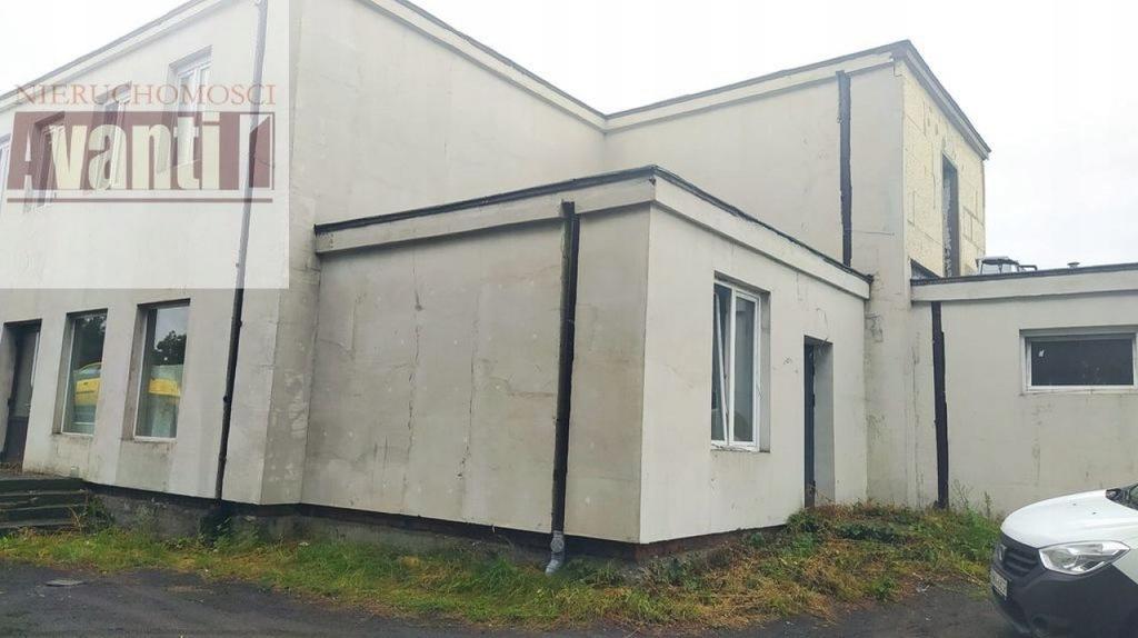 Magazyny i hale, Police, Police (gm.), 450 m²