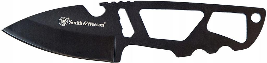Nóż Smith & Wesson Neck SW991 Neck Knife