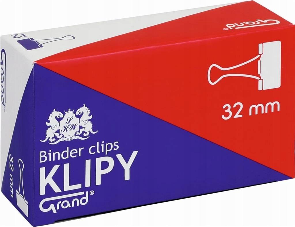 Klipy 32mm GRAND
