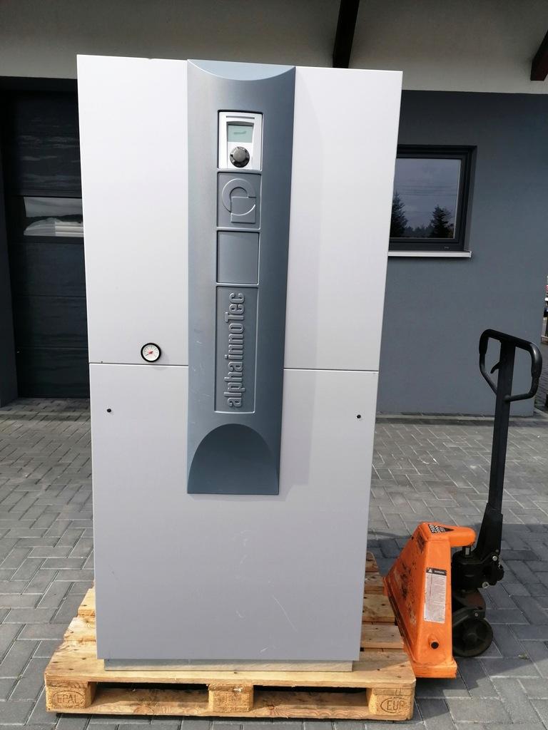 Pompa ciepła powietrzna AlphaInnotec 14KW monoblok