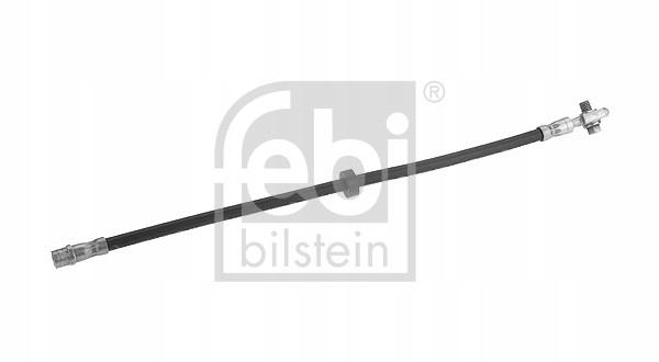 Przewód hamulcowy elastyczny FEBI 18144