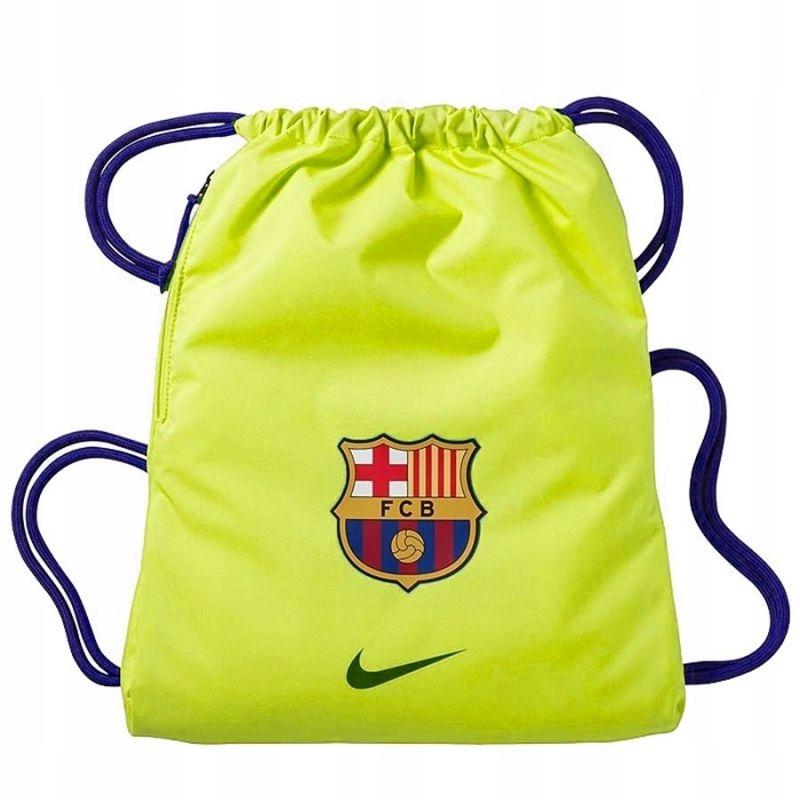 Worek na buty Nike FC Barcelona Gym Sack
