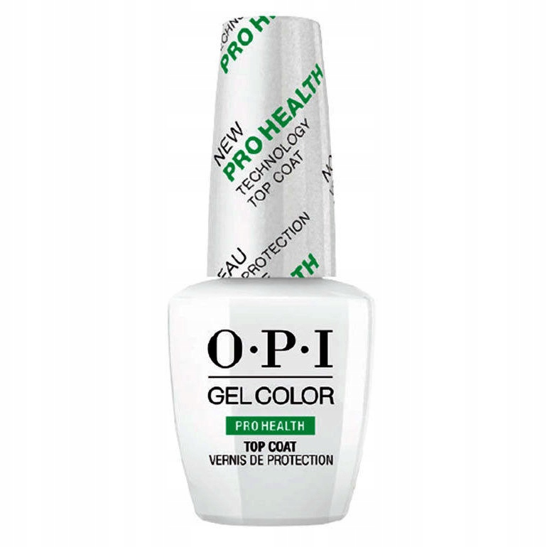 OPI GELCOLOR PRO HEALTH PROHEALTH TOP COAT