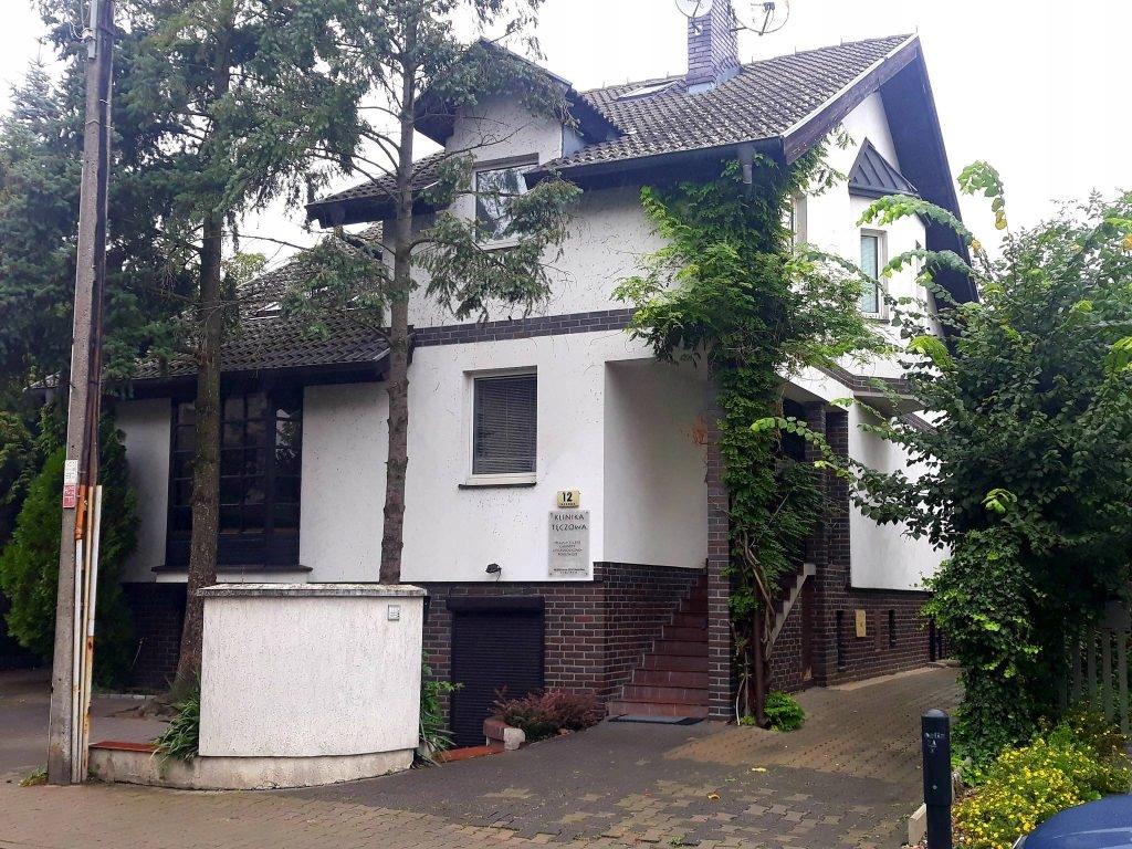 Mieszkanie, Poznań, Grunwald, 20 m²
