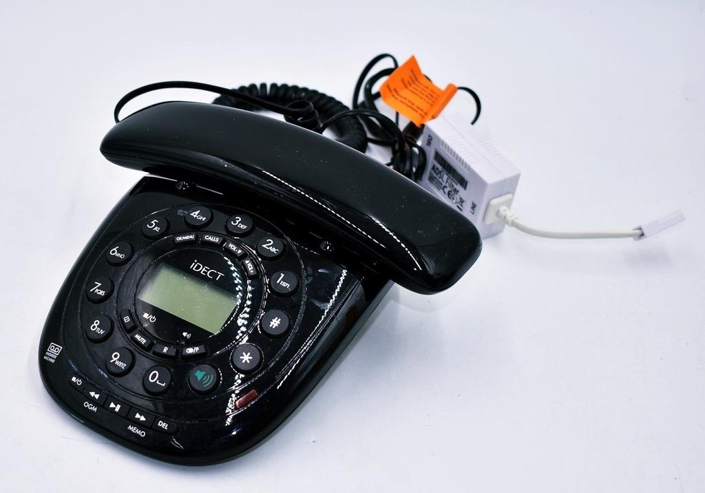 4751-27 IDECT CLASSIC PLUS a#g TELEFON SEKRETARKA
