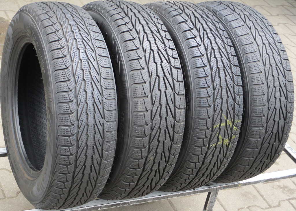 185/65R15 Apollo Alnac Winter