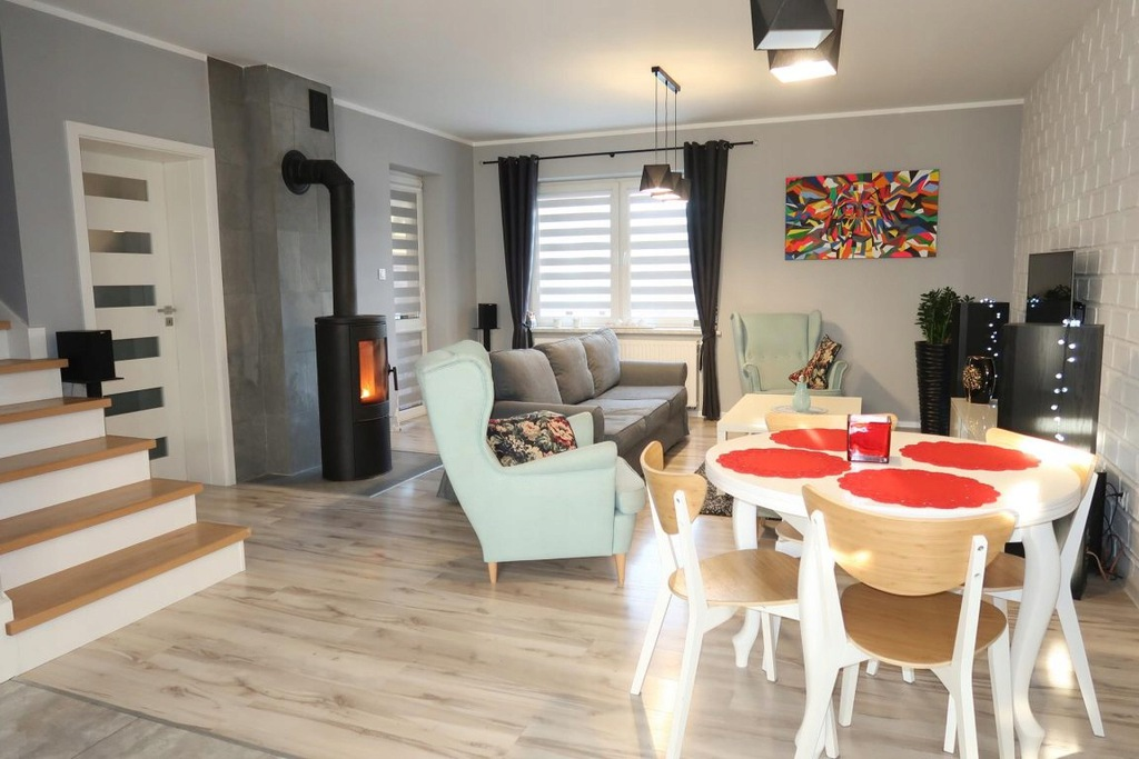 Dom, Tarnów, Mościce, 130 m²