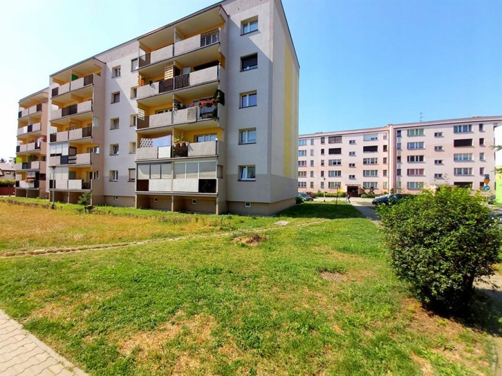 Mieszkanie, Leszno, 63 m²