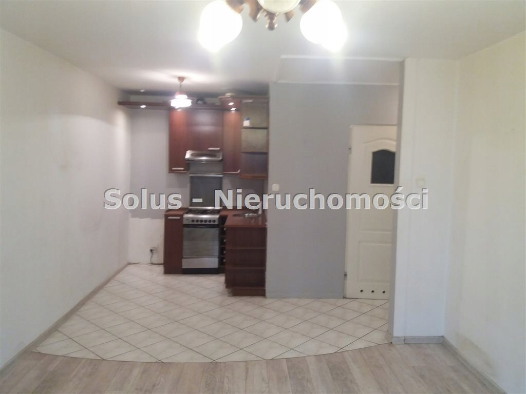 Mieszkanie, Pruszków, Pruszkowski (pow.), 37 m²