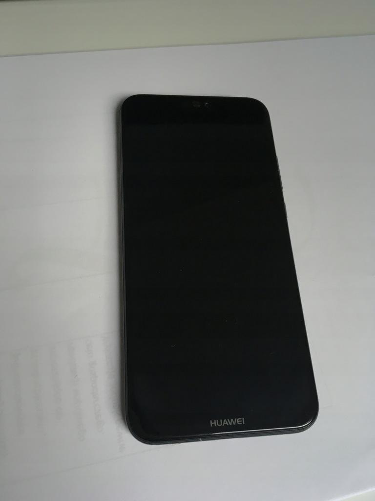 Huawei P20 Lite Uzywany 8141501948 Oficjalne Archiwum Allegro