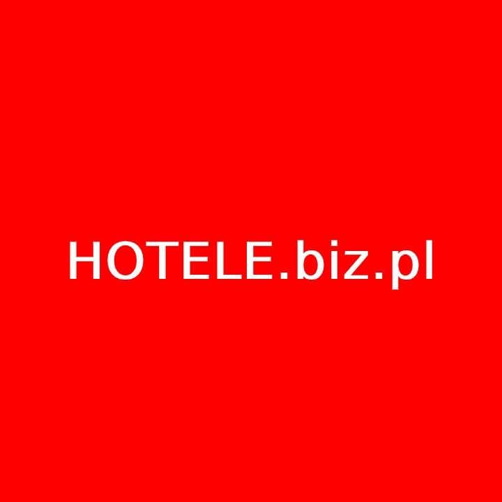 domena HOTELE.biz.pl (BCM)