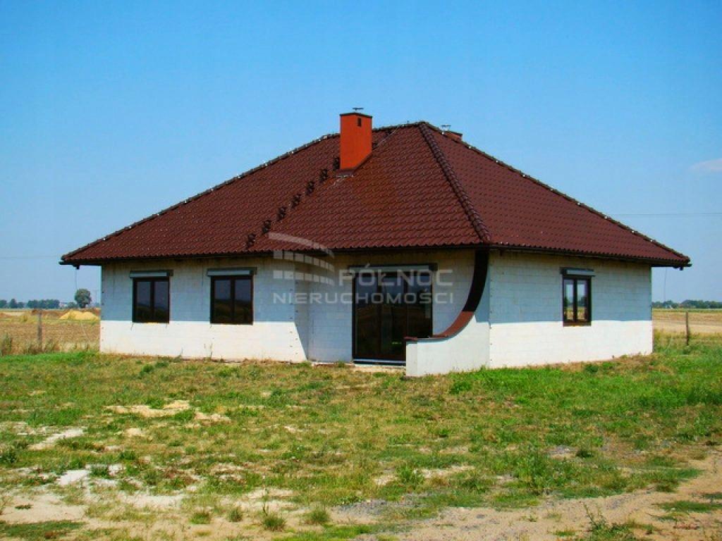 Dom Sobczyce Glogowski 180 80 M 8397500116 Oficjalne Archiwum Allegro