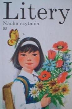 ebook Litery Ewa i Feliks Przyłubscy