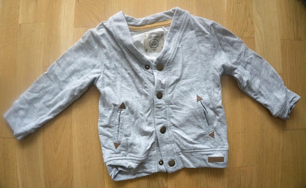 Marynarka sweter bluza Cool Club 86