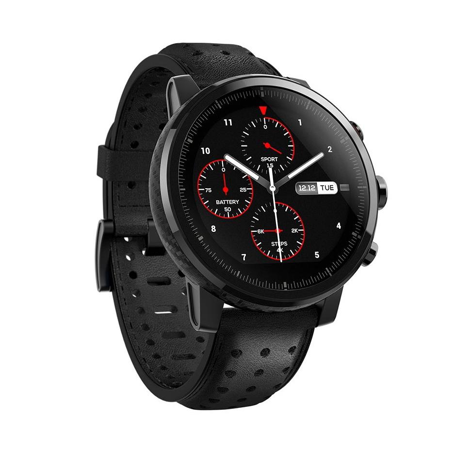 Smartwatch Xiaomi Amazfit Stratos + 2+ 2S A1619S
