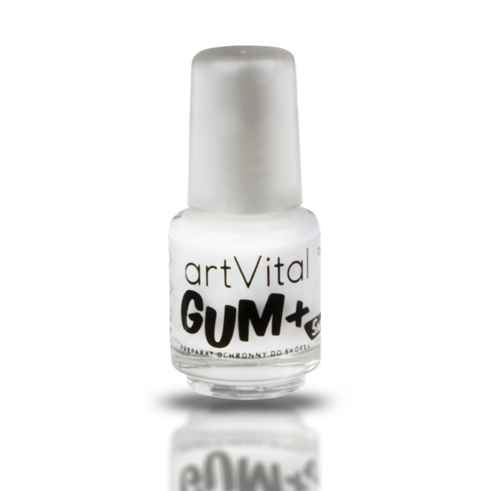 artVital GUM+GUMA DO SKÓREK cuticle protector 15ml