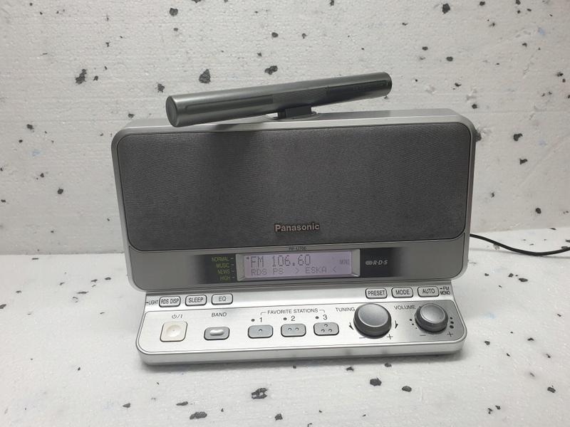 RADIO PANASONIC RF-U700
