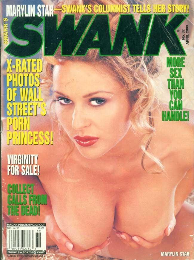 SWANK Nr 32 April 2000