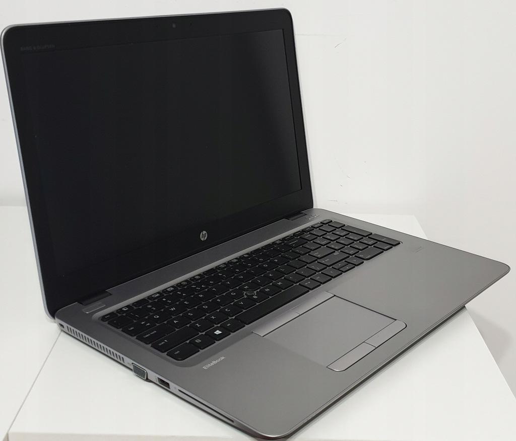 HP EliteBook 755 G4 AMD PRO 8GB 250 SSD FHD IPS FV