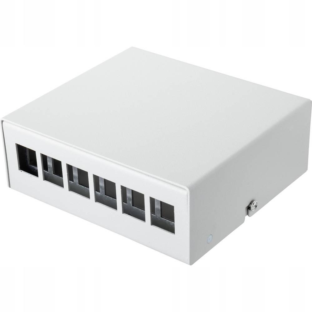 Renkforce RF-4532672 Patchbox 1 szt.