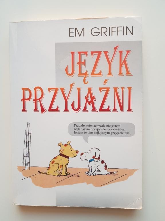 Język Przyjaźni - Em Griffin #26