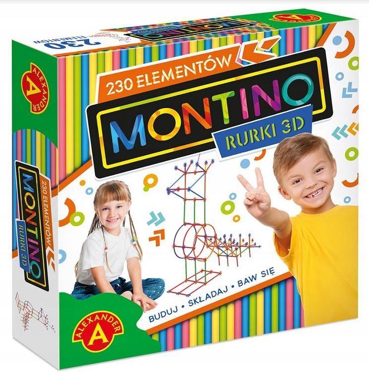MONTINO 230 ALEX, ALEXANDER