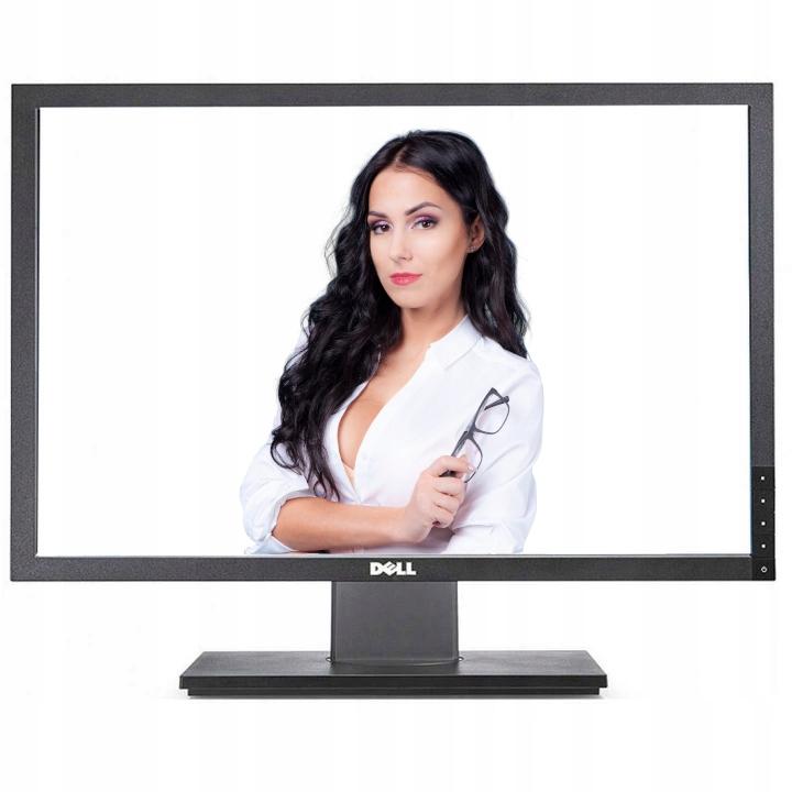 LCD 24″ DELL U2410 IPS DVI HDMI DP PIVOT 1920x1200