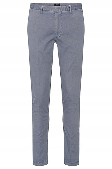 HUGO BOSS KAITO3-D CHINOS _ SLIM FIT _ STRETCH_ 50