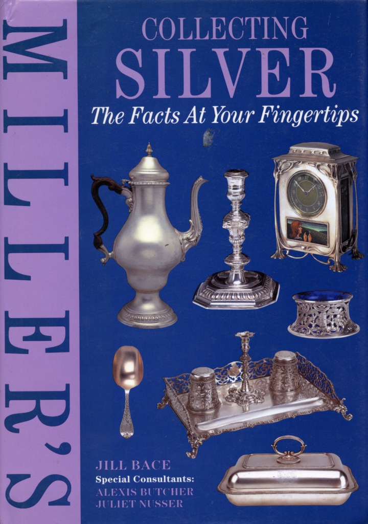 COLLECTING SILVER - FACTS AT YOUR FINGERTIPS