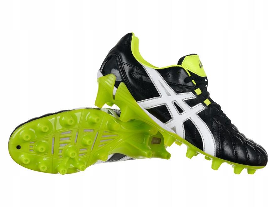 Buty do rugby Asics Tigreor 8 K skórzane meczowe