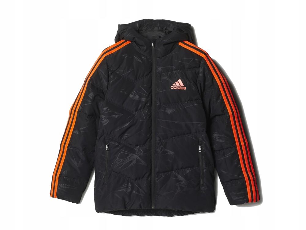 kurtka dziecięca zimowa adidas r 170 ED7821