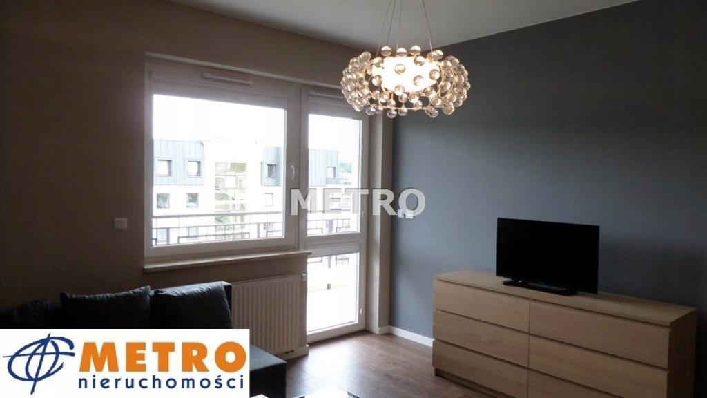Mieszkanie, Bydgoszcz, 42 m²