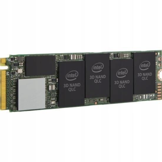 Dysk SSD 660p Series 1TB M.2 PCle 3D2 QLC